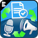 Dicty Assistant icon