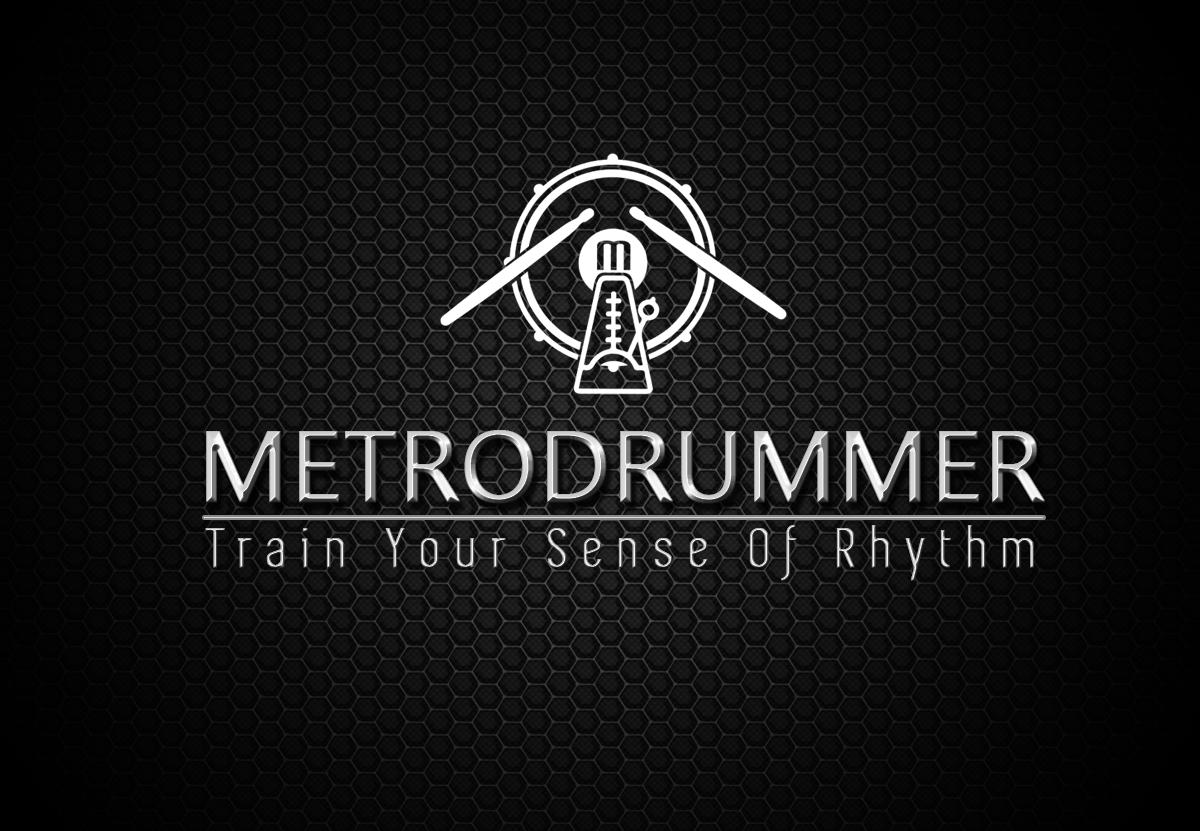 Metrodrummer metronome & drum- screenshot