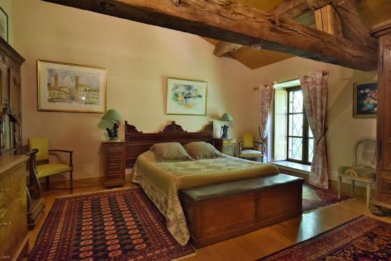 Vente maison 12 pièces 460 m2