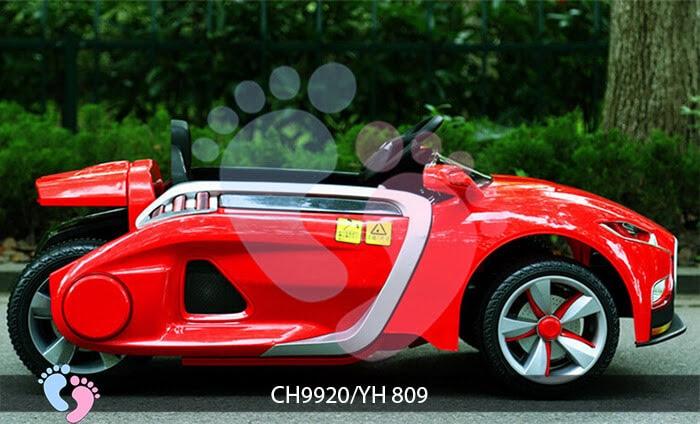 Ô tô điện cho trẻ em YH-809 (9920) 4