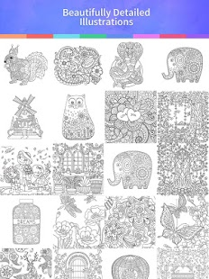 Coloring Games - Android Apps on Google Play