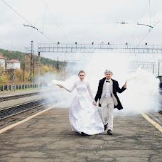 Wedding photographer Tatyana Ruzhnikova (ruzhnikova). Photo of 11.01.2019