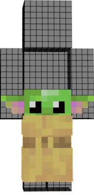 star wars skin from minecraft