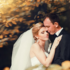 Wedding photographer Lyudmila Pizhik (Freeart). Photo of 25.01.2015