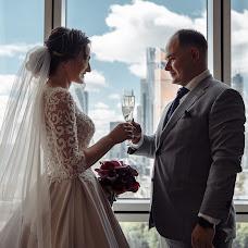 Wedding photographer Ilya Sedushev (ILYASEDUSHEV). Photo of 22.06.2018