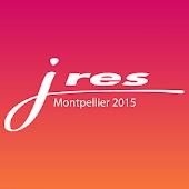 JRES 2015
