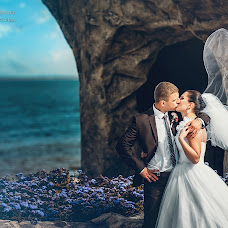 Wedding photographer Aleksandr Kompaniec (fotorama). Photo of 02.10.2015