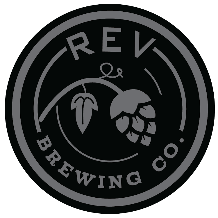 Logo of REV Pale Ale