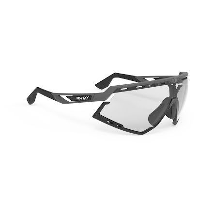 Rudy Project - Defender Pyombo/Bumpers Black Lens ImpX Photo Black