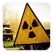 Chernobyl HD Wallpaper