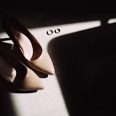 Свадебный фотограф Алёна Бабина (yagodka). Фотография от 11.06.2017