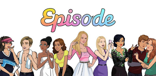 Episode feat. Mean Girls game (apk) free download for Android/PC/Windows screenshot