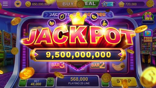 Happy Slots 1.0.6 screenshots 1