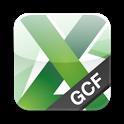 GCF Excel 2010 Tutorial icon