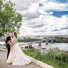 Wedding photographer Elena Lipatnikova (Smolic). Photo of 26.08.2017