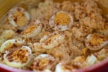 Mama Miller's Famous Potato Salad