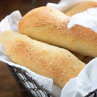 Olive Garden™ Copycat Breadsticks