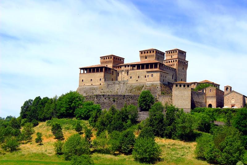 Castello di Torrechiara di ucius