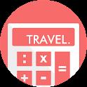 Travel Budget icon
