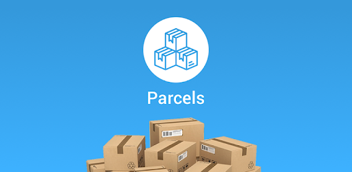 Parcels - Track Packages Amazon, DHL, Aliexpress - Apps on
