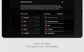Screenshot of TV SPIELFILM - TV Programm