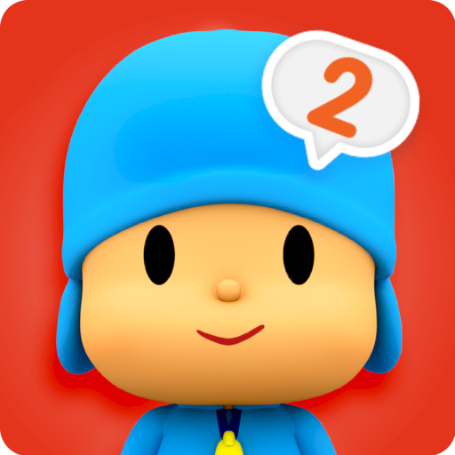 Talking Pocoyo 2 Icon