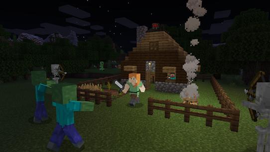 Minecraft 1.7.10 İndir Apk Dayı , Minecraft 1.7.10 İndir Apk , Son Sürüm 2021* 4