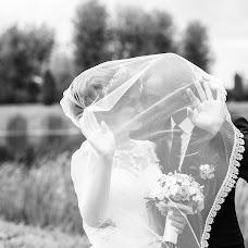 Wedding photographer Vyacheslav Slizh (slimpinsk). Photo of 04.09.2018