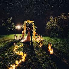 Wedding photographer Darya Bulavina (Luthien). Photo of 29.08.2016