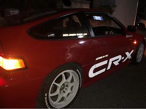 CR-Xのカスタム事例画像 mugen pro.3さんの2020年09月22日19:50の投稿