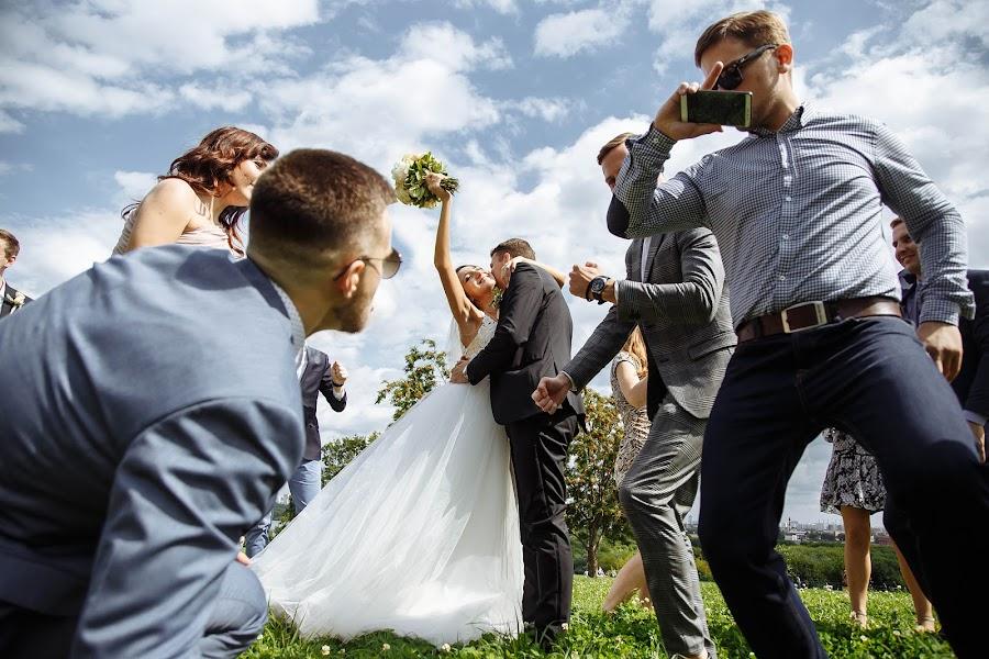 Свадебный фотограф Артём Ермилов (ermilov). Фотография от 07.08.2017