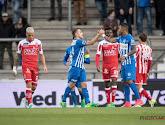 """Huyghebaert : """" Retrouvera-t-on tous un club facilement ? Je ne sais pas"""""""
