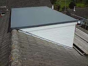 GRP Roof Installation | APM Contracts (York) Ltd | North Yorkshire