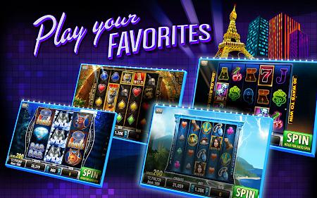 Vegas Jackpot Slots Casino 1.1.0 screenshot 206425