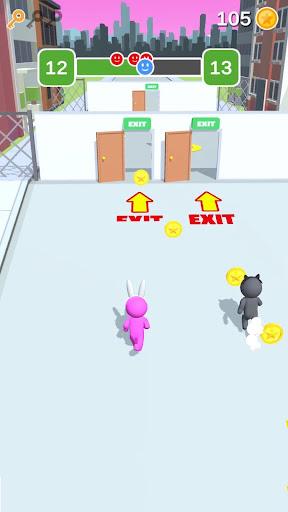 Run Party  screenshots 3