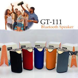 Boxa portabila Bluetooth cu 2 difuzoare, putere 10W