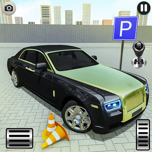 Smart Car Parking Simulator:Car Stunt Parking Game modavailable screenshots 23