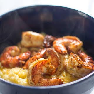 Shrimp With Polenta Recipes.