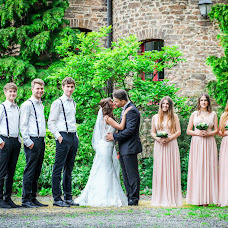 Wedding photographer Masha Bush (MaschaBusch). Photo of 18.01.2018