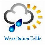 Weerstation Eelde Icon