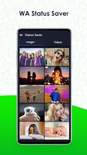 Luv – Status Saver for WhatsApp & Insta Post Saver App Download For Android 3