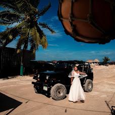 Wedding photographer Geovani Barrera (GeovaniBarrera). Photo of 08.11.2018
