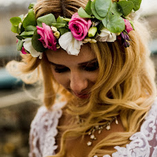 Wedding photographer Tomasz Cichoń (tomaszcichon). Photo of 03.07.2018