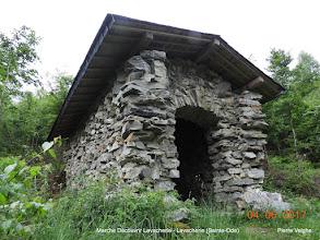 Photo: Chapel La Bonne Dame