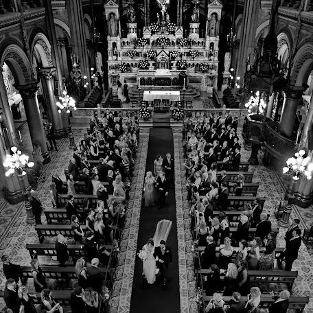 Wedding photographer Matias Savransky (matiassavransky). Photo of 28.12.2017