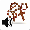 Christian prayers audio English offline icon