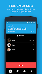hike messenger v4.2.7.81