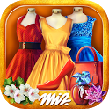 Hidden Objects Fashion Store icon