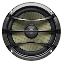 Apollo Mp3 Player icon