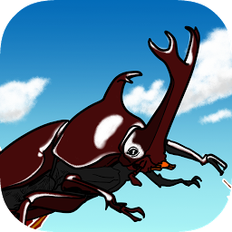 Androidアプリ さわってあそぼ 昆虫編 子供向けのアプリ 教育 Androrank アンドロランク